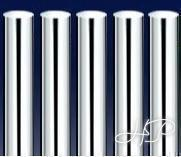 Hard Chrome Piston Rod - Hard Chrome Cylinder Rod, Hard Chrome Plated Rod Manufacturer
